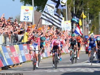 Listado oficial de ciclistas inscritos en la Amstel Gold ...