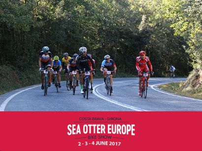 La Cicloturista Internacional Sea Otter Europe abre hoy inscripciones