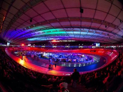 Eurosport emitir� en exclusiva las Six Day Series de pista