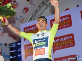 Tour Down Under: Caleb Ewan se impone en el People´s Choice Classic