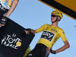 Tour de Francia: Chris Froome, favorito discutido e indiscutible