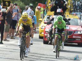 La montaña decidirá el Tour de Francia 2018 tras la supervivencia del pavés