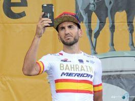 """Tour de Francia: Gorka Izagirre: """"Estoy con ganas de Tour"""""""