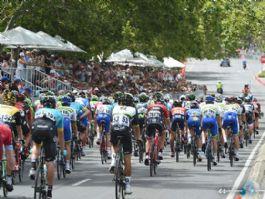 Vuelta Ciclista A La Comunidad De Madrid 2019 Es Ciclismo