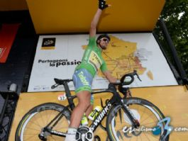 "Tour de Francia: Peter Sagan: ""Ha sido incre�ble"""