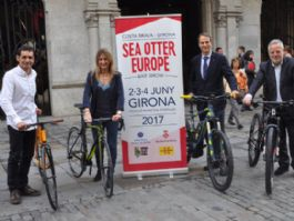 Presentado el Sea Otter Europe Costa Brava-Girona Bike Show