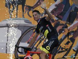 Sylvain Chavanel pasará a la historia con su 18 Tour de Francia