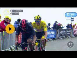 Tour de Francia 2021 - Es Ciclismo