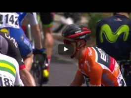 Tour Down Under: Vídeo resumen de la sexta y última etapa