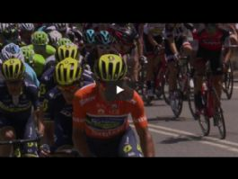 Tour Down Under: Vídeo resumen de la segunda etapa