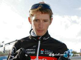 Andy Schleck iniciar� la temporada 2013 en el Tour Down Under