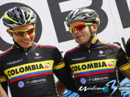 Volta a Catalunya: La aventura europea del Team Colombia