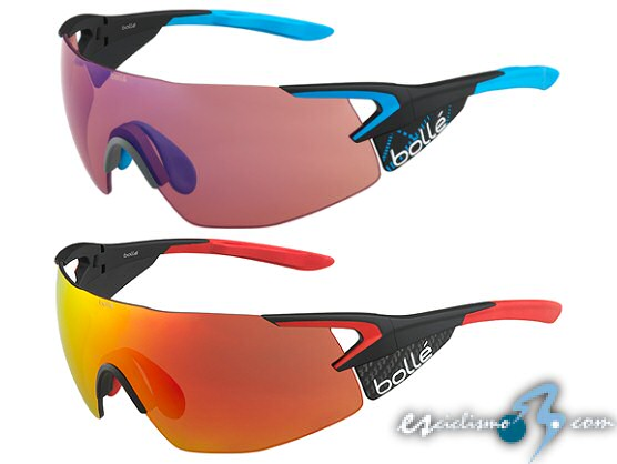 e8c6da979a 5th Element, las nuevas gafas de ciclismo de gama alta de Bollé