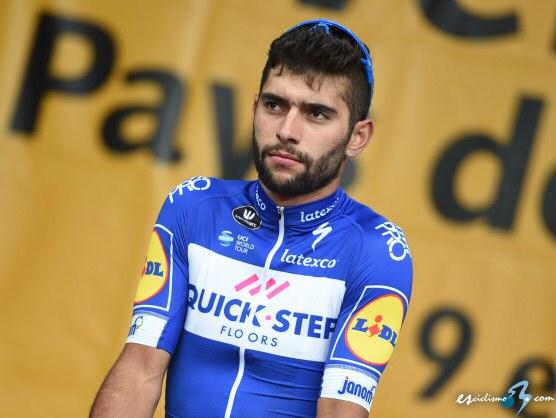 Resultado de la etapa 1 del Tour de Francia 2018
