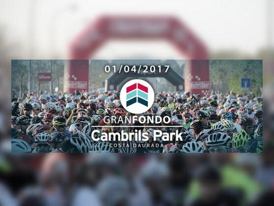 La Marcha Gran Fondo Cambrils Park Reunirá A 2500 Participantes