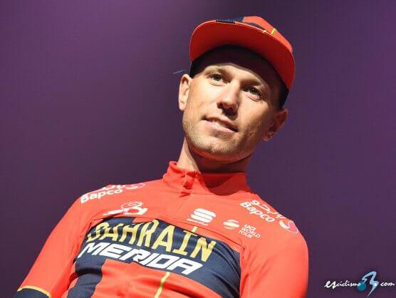 Koren, fuera del Giro por dopaje