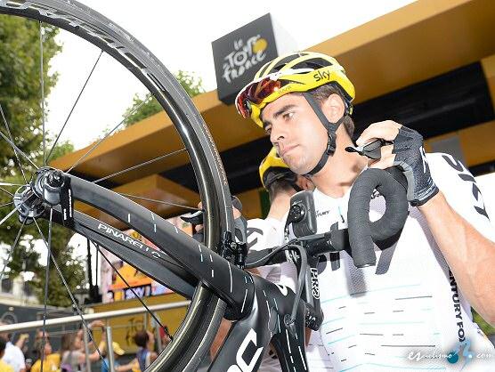 Tour de Francia: Mikel Landa: