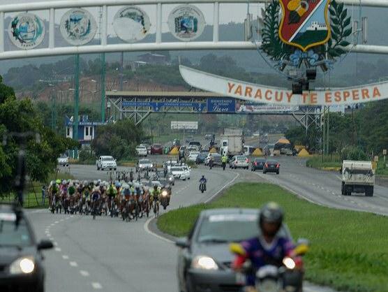 La Vuelta Ciclista a Venezuela 2017 arranca este viernes en Valera
