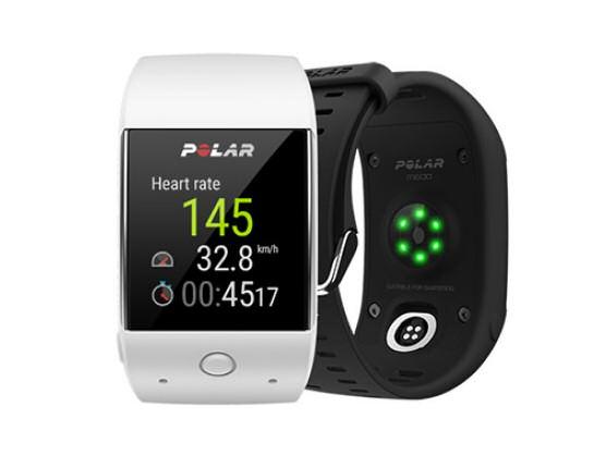 Ya disponible en tiendas el nuevo Polar M600 GPS Sport ...
