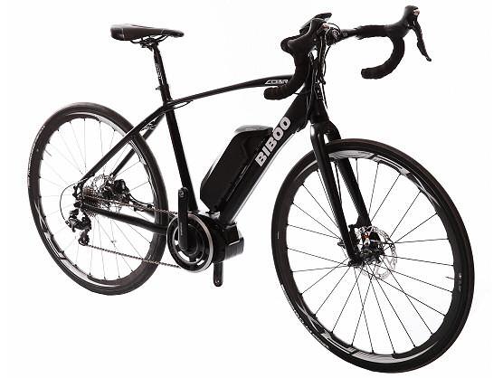 BIBÓO presenta su completa gama de bicicletas eléctricas