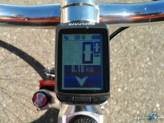 2f507aee0 Ponemos a prueba el ciclocomputador Pure GPS de Sigma Sport
