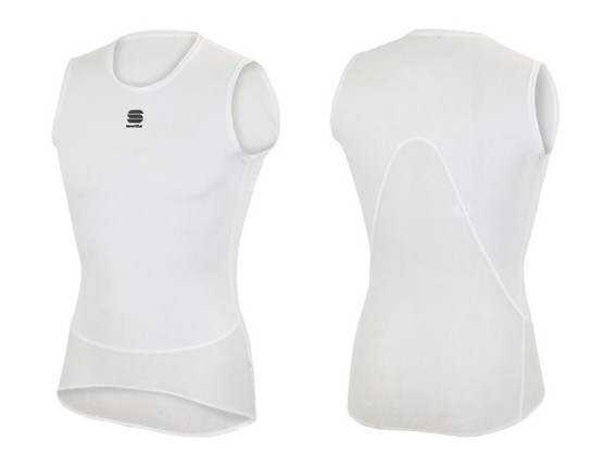 As� son las nuevas prendas interiores Sportful Base Layers