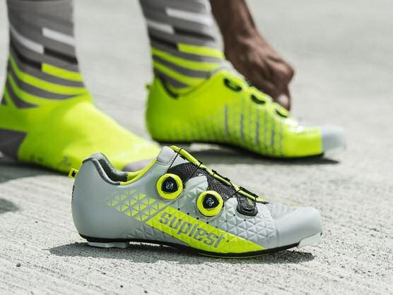 Cuidando la salud de tus pies en el ciclismo