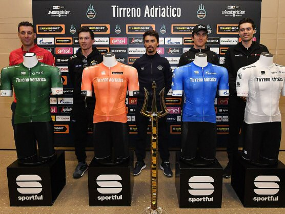 tirreno adriatica 2019 - photo #14