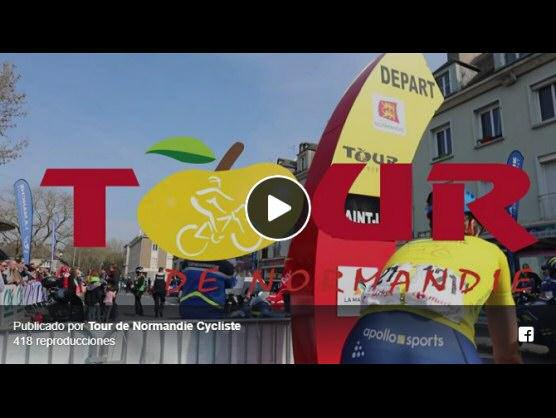 tour de normand237a 2019 v237deo resumen de la etapa 7 250ltima