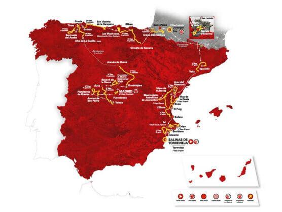 Vuelta a España 2.UWT ESP (GRAN VUELTA) Vuelta-espana-recorrido-mapa-2019-lavuelta-tw