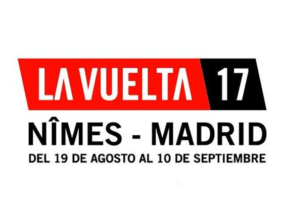 Resultado de imagen de La Vuelta logo