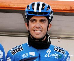 El TAS encuentra culpable a Alberto Contador y sanciona con dos años (Ampliación)