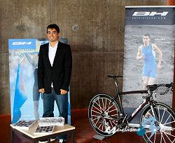 Bh Patrocinio Fed Portugal Triathlon 2011 Bh