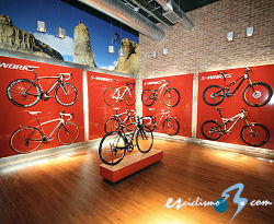 Bikes 101 Bikes Madrid
