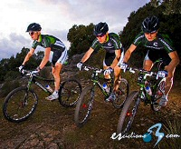 Cannondale Factory Racing Team