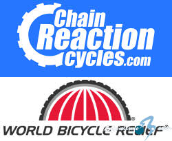 Chain Reaction Cycles colaborar� con la ONG World Bicycle Relief