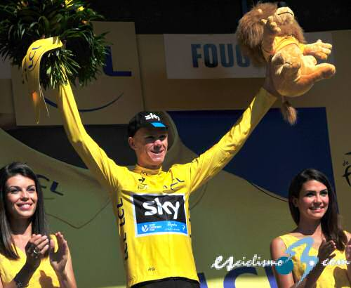 Cris Froome