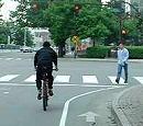 La bicicleta protagonista del D�a Europeo sin Coches