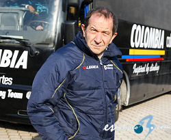 "Volta a Catalunya: Claudio Corti (Team Colombia): ""Estaremos a la altura"""