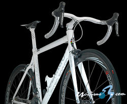 Colnago C59 Limited Edition, exclusividad italiana en estado puro