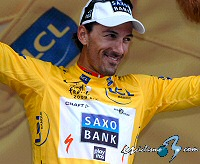 Fabian Cancellara (Saxo Bank)