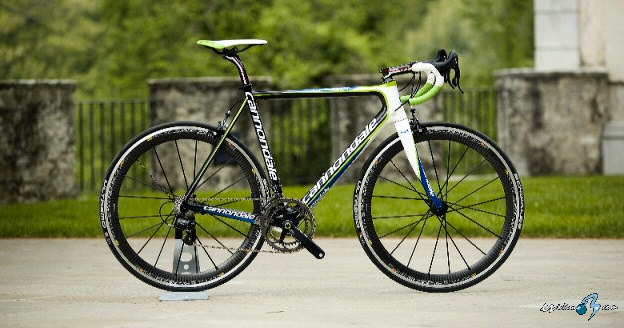 Cannondale SuperSix 2010