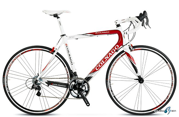 Colnago ACE Carbon 2010