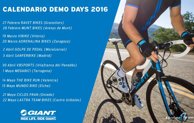 Giant Demo Days 2016
