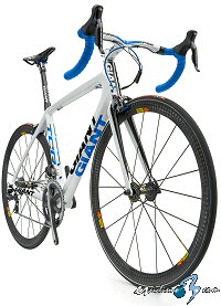 Giant TCR Advanced SL Limited Edition