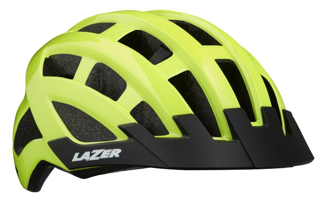 Casco Lazer Compact