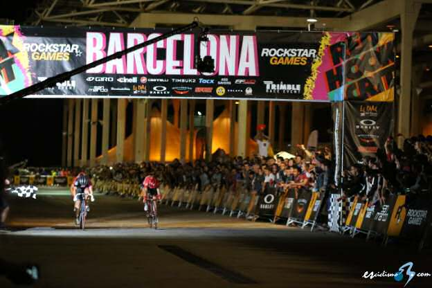 Red Hook Crit Barcelona