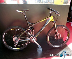 Bicicleta Ghost AMR 8700