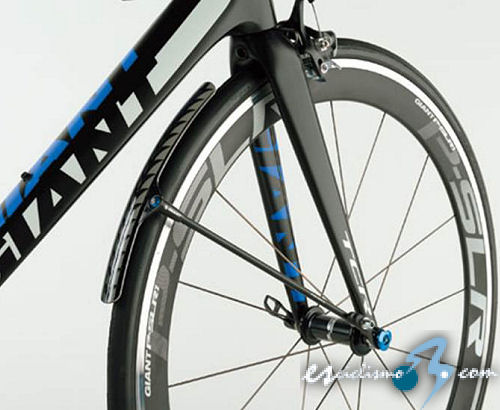 Los nuevos guardabarros Giant ARC Fender ya disponibles en el mercado