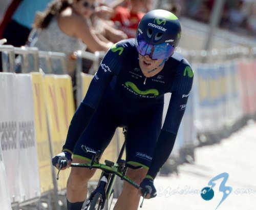 Vuelta a Andalucía  Clasificaciones del segundo sector de la primera etapa f4534475ed1